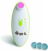 zo.li (faire) BUZZ B electric nail trimmer