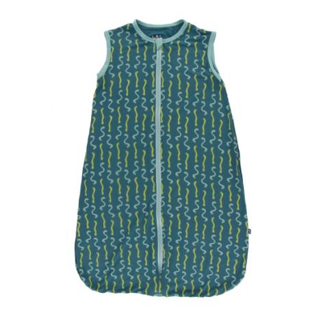 kickee pants lightweight sleep bag