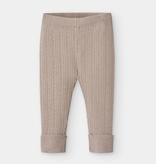Mayoral mayoral knit leggings - P-60085