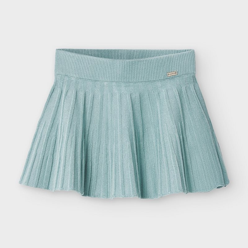 Mayoral mayoral pleated skirt - P-60115