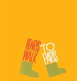 Random House henri's walk to paris