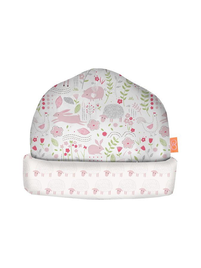 magnetic me magnificent baby hat