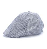 Peppercorn Kids linen newsboy cap