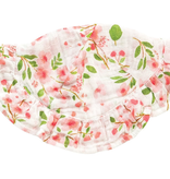 angel dear angel dear ruffle sunhat