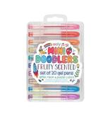 ooly fruity scented gel pens, set of 20