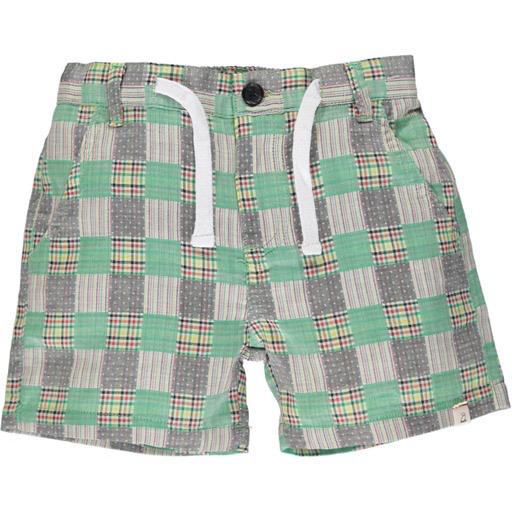 me & henry me & henry shorts - P-63652