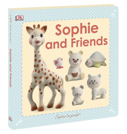 Calisson sophie and friends book