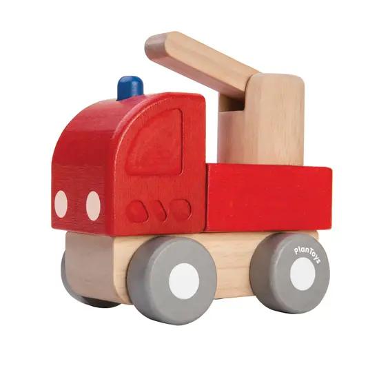 plan toys (faire) plantoys mini vehicle