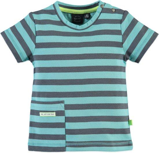 Babyface babyface striped tshirt - P-51068