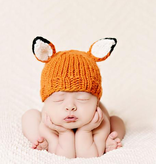 the blueberry hill rusty fox hat