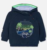Mayoral mayoral beach hoodie