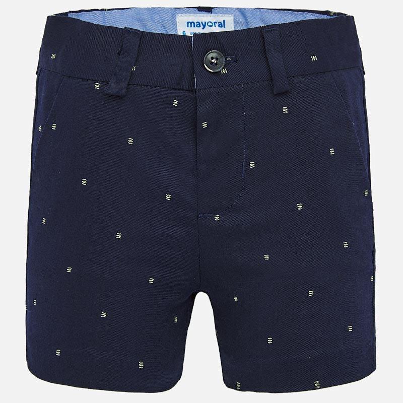 Mayoral mayoral chino shorts