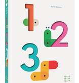 hachette touch think learn: 123