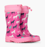 Hatley hatley sherpa lined rain boots