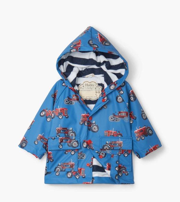 Hatley hatley baby rain coat - P-61966