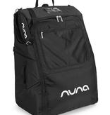 Nuna nuna wheeled travel bag - fits strollers and car seats