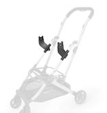 Uppababy UPPAbaby MINU car seat adapter for MESA & MESA i-SIZE