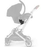 Uppababy UPPAbaby MINU car seat adapter (nuna/maxi-cosi/cybex/besafe)