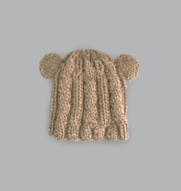 the blueberry hill julian cable bear hat