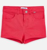 Mayoral mayoral cotton shorts