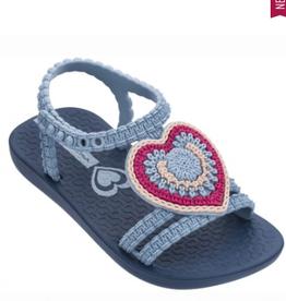 grendene (ipanema sandals) ipanema baby love sandal