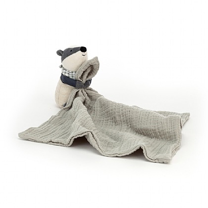 Jellycat jellycat little rambler soother