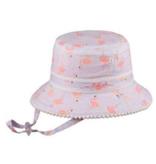 tank stream design (millymook/dozer) millymook baby girl bucket hat