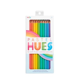 ooly pastel hues colored pencils, set of 12