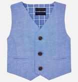 Mayoral mayoral linen vest - P-51679