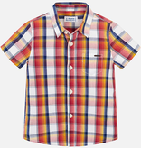Mayoral mayoral ss buttondown - P-51001