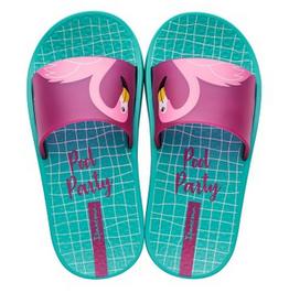 grendene (ipanema sandals) ipanema summer slide