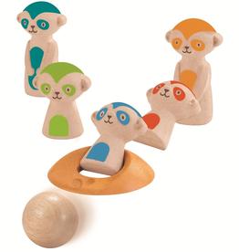 plan toys (faire) plantoys meerkat bowling 3y+