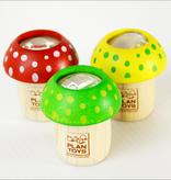 plan toys (faire) plantoys mushroom kaleidoscope 18m+
