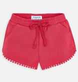 Mayoral mayoral pom shorts