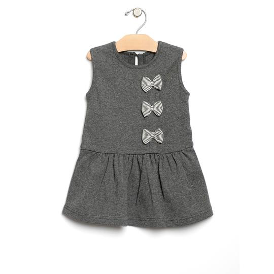 city mouse **sale** city mouse organic sleeveless bow tie dress