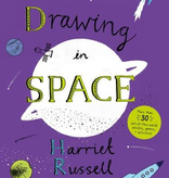 hachette drawing in space