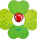 Haba haba clutching toy shamrock