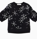 Miles Baby miles baby snowflake dress