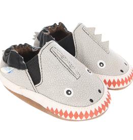 robeez robeez dino dan soft sole shoes