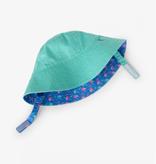 Hatley hatley reversible sun hat - P-55959