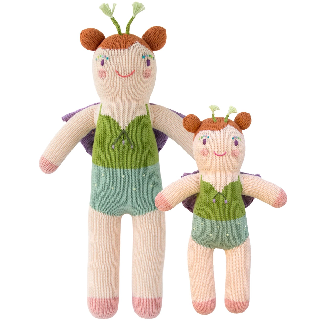 bla bla bla bla knit doll - P-63813