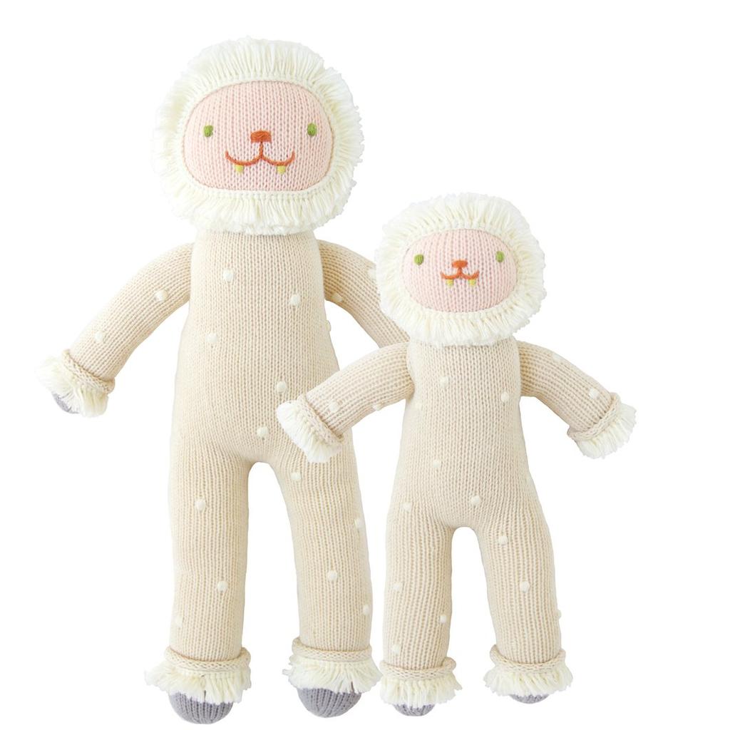 bla bla bla bla knit doll - P-63822