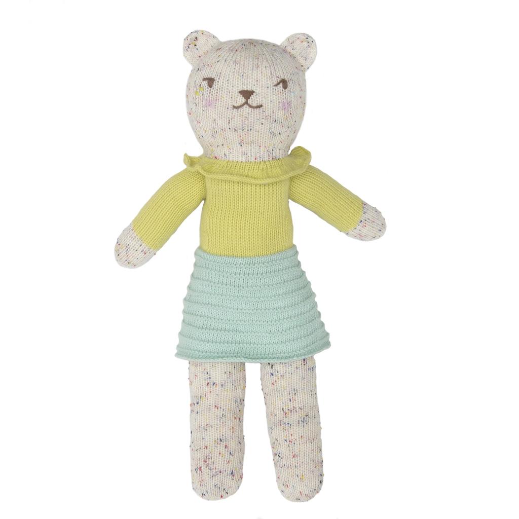 bla bla bla bla tweedy bear - P-63830