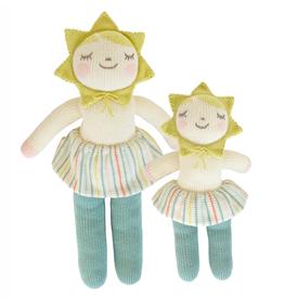 bla bla bla bla knit doll - P-63834