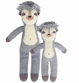 bla bla bla bla knit doll - P-63837