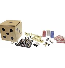Streamline, Inc. 6 in 1 game cube set