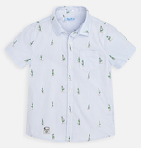 Mayoral mayoral ss buttondown - P-57168