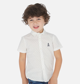 Mayoral mayoral ss buttondown - P-57176