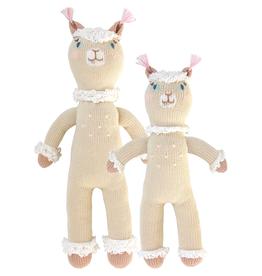 bla bla bla bla knit doll - P-63860