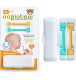 oogiebear (faire) oogiebear 2 pack, with case